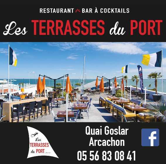 le dernier aperçu de nouvelles promotions Les Terrasses du Port - Arcachon