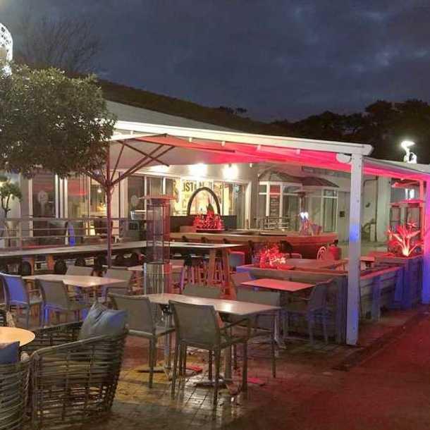 Le Pp Restaurant Bar Au Moulleau A Arcachon Tapas